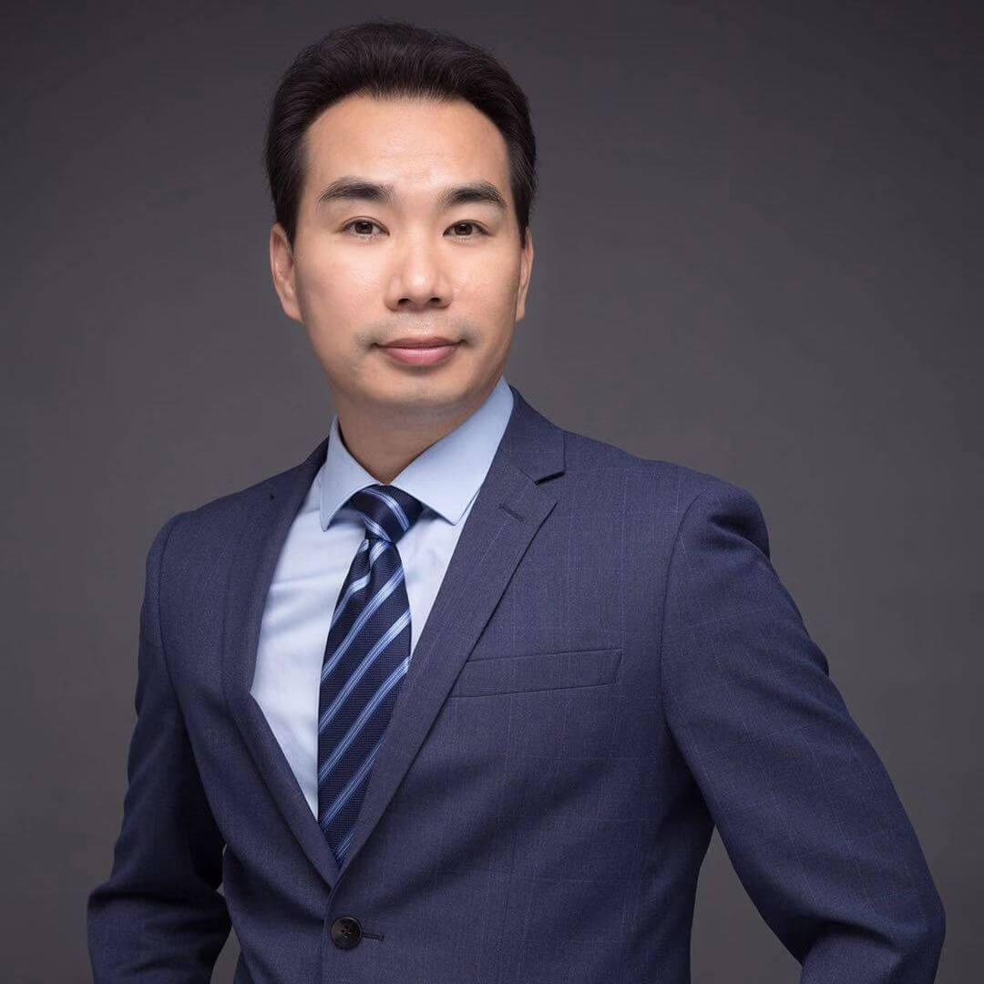 Jack Yu